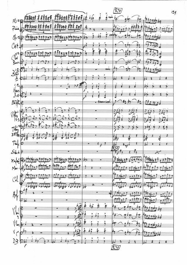 Pitch Perfect: Music Transcription, Engraving, Arranging